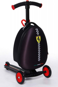 Kid's Scooter Luggage