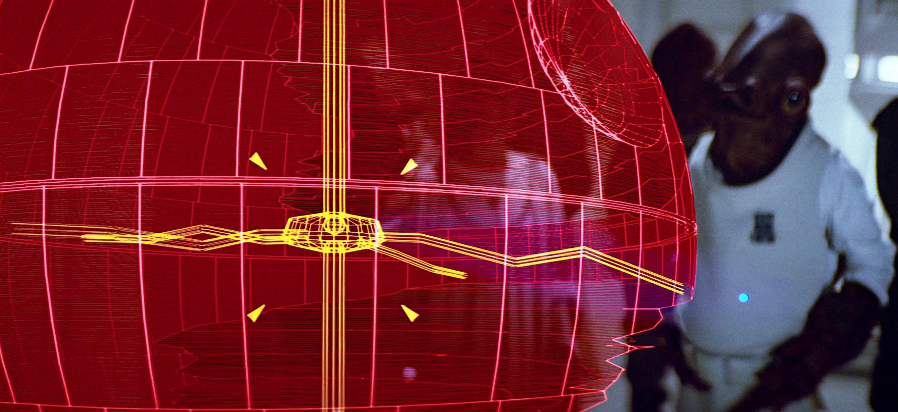 Death Star II Plans