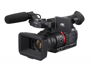 Panasonic AG-CX350 Camera