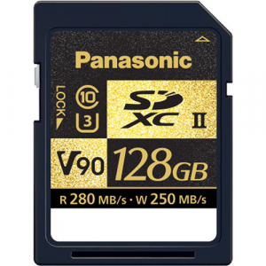 Panasonic SD Card