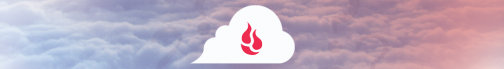 Backblaze cloud banner