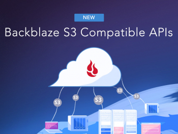 Backblaze S3 Compatible APIs