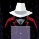 A white hat hacker.