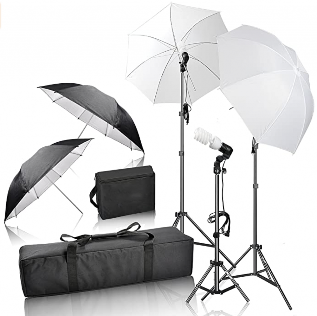 point lighting kits