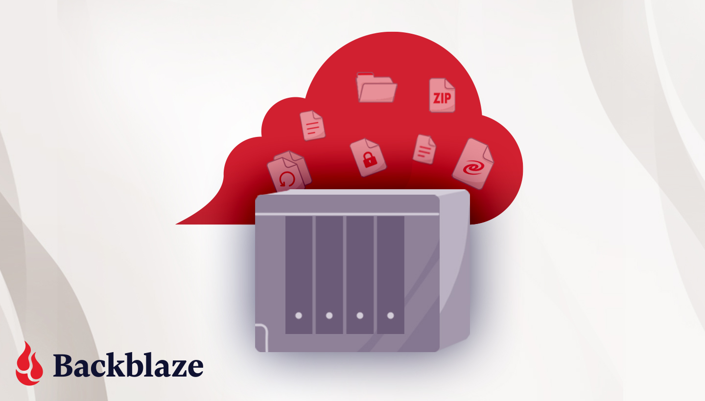 Guide to Synology NAS Cloud Backup