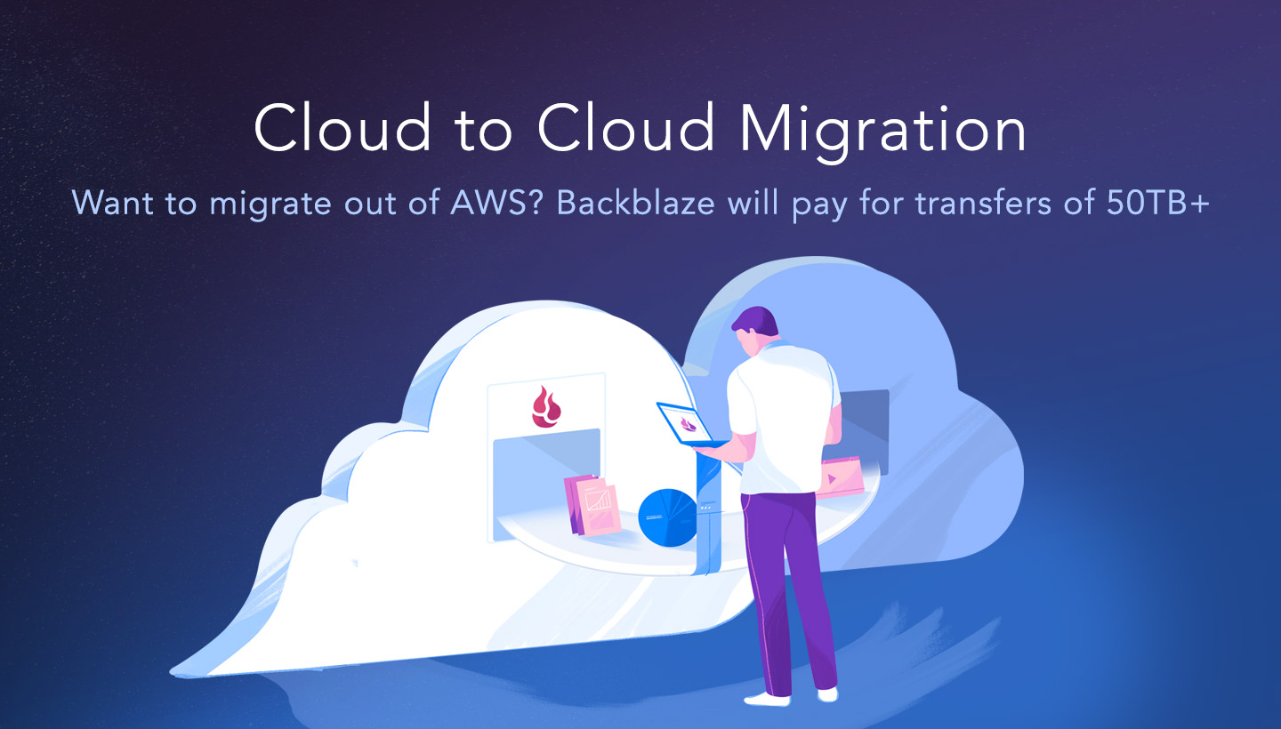 Cloud to Cloud Migration