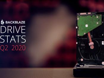 Hard Drive Stats Q2 2020