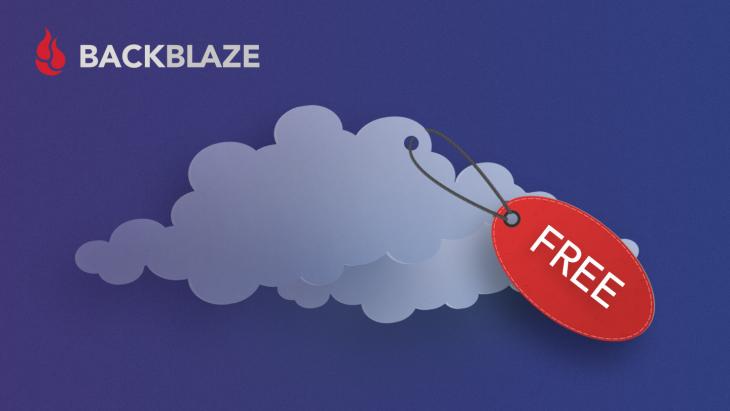 Free cloud image