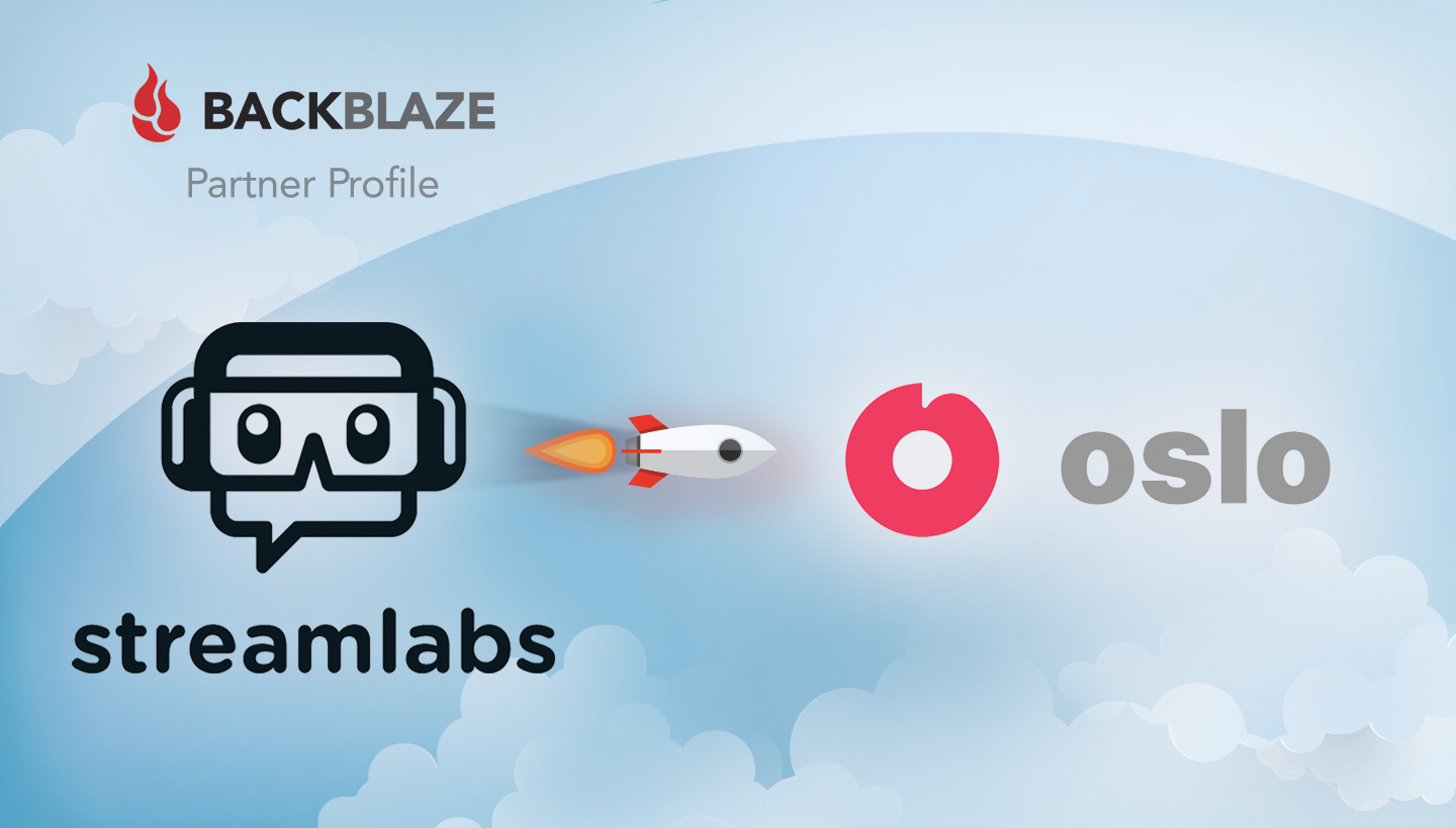 Backblaze Partner Profile - Steamlabs Oslo
