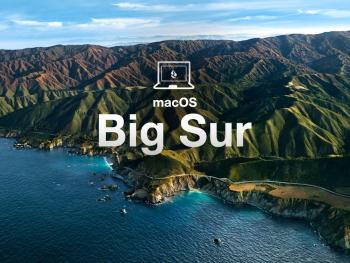 Big Sur Release for Backblaze