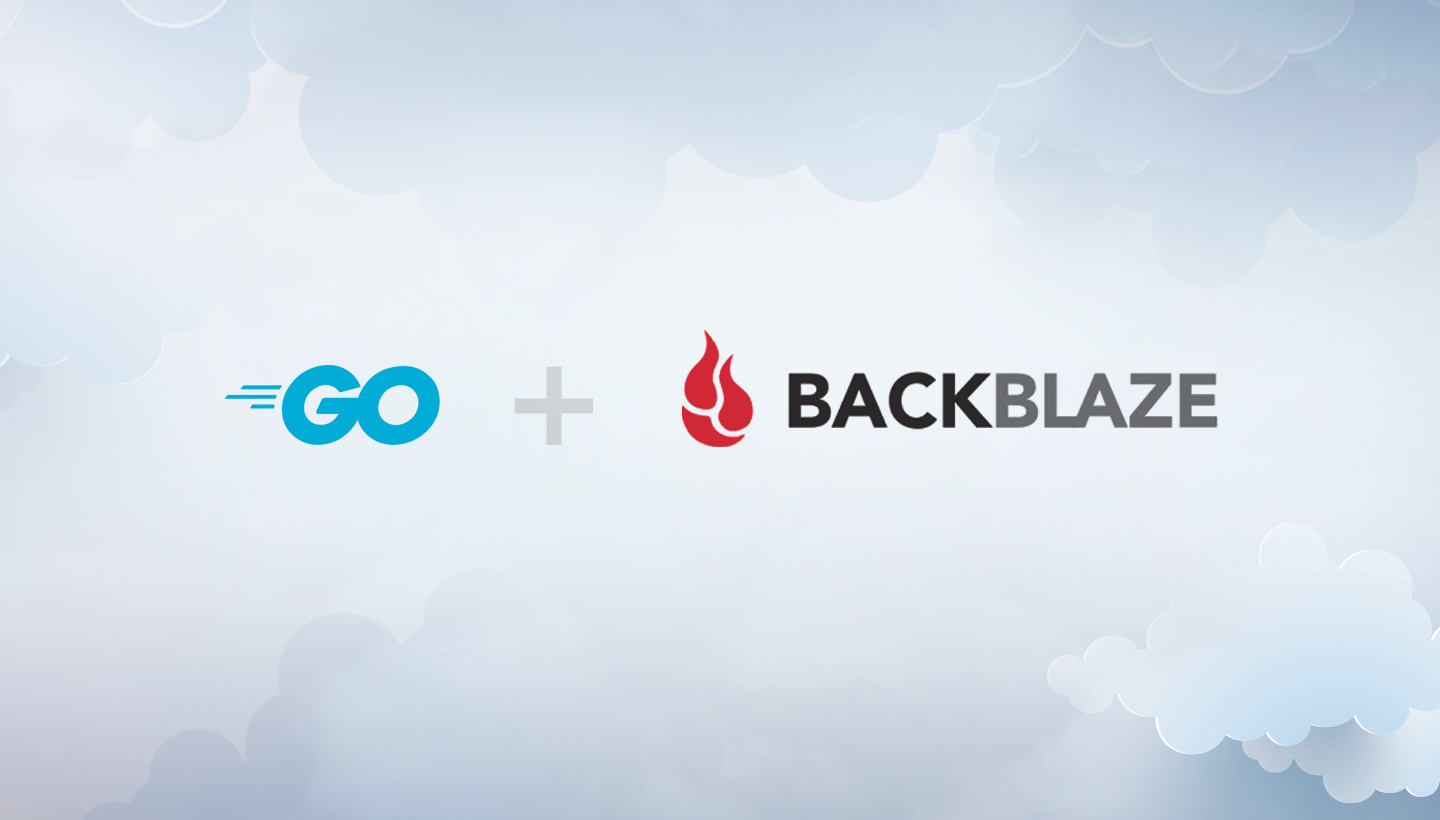 Development Roadmap: Power Up Apps With Go Programming Language and Cloud Storage