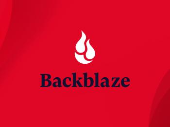 Backblaze's New Logo and Look