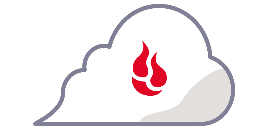 Backblaze Red Cloud