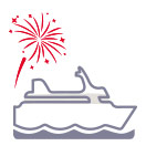 Backblaze Boat Icon
