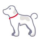 Backblaze Dog Icon